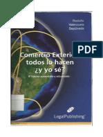 1. Comercio Exterior, Todos Lo Hacen y Yo Se. Rodolfo Valenzuela (2)
