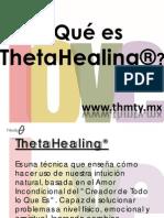 thmty-qué es thetahealing