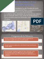 CONFLICTO AMBIENTALES EN EL PERÚ