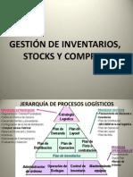 2.1Gestion de Inventarios y Compras
