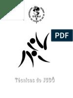 Tecnicas Judo Nova