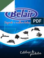 Catálogo Belair - Linha Nylon