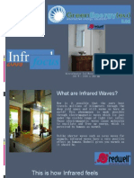 Redwell Infrared Heat and Energy Org