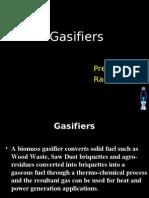 Gasifiers