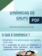 Elementos da Dinâmica