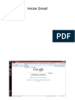 Iniciar Gmail