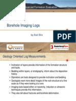 5.2 Dipmeter Imaging