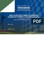 1Secundaria 2014CS
