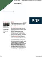 31-03-14 Reglas y regulador poco claros - ADNPolítico