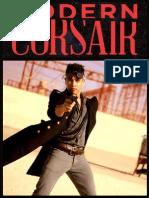 The Modern Corsair Issue #6
