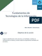 0-1 - FTI - Presentación