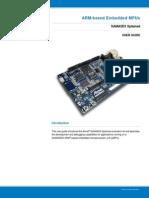Atmel 11269 32 Bit Cortex A5 Microcontroller SAMA5D3 Xplained User Guide