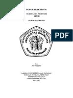 Modul Praktikum Tpb-2014 Fix