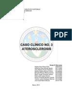 Caso Clinico III Aterosclerosis