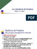 Introducao Gerencia Projeto