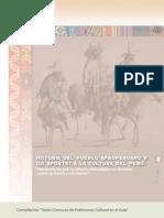 Historia y aporte de lo afroperuano a la cultura del Perú
