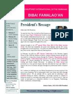 Sim Newsletter Jan-feb 2014