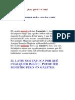 ParaQueSirveElLatín.docx