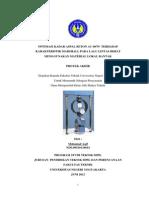 Proyek Akhir Mohamad Aqif(09510134014) Bab 0 - V