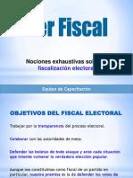 Nociones Exhaustivas Para Ser-Fiscal