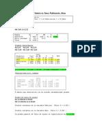 Análisis de regresión multiple (Aplicaciones)
