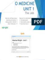 ESPO - Medicine Unit 1