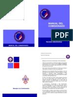 Manual Del Comisionado 2010