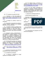 legislação brasileira básica sobre petróleo
