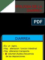 Diarrea (Ya)