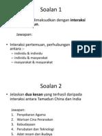 Soalan Titas