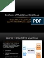 Equipos y Herramientas Neumaticas