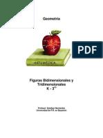 Figuras Bidimensionales y Tridimensionales(1ro a 3ro)