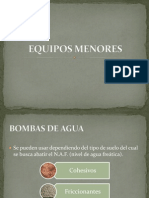 EQUIPOS MENORES.pptx