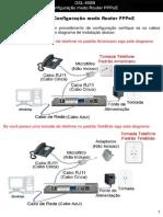 Dsl500b Pppoe Router