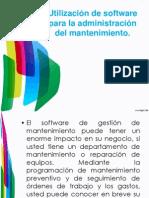 Utilizacion de Software