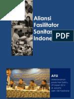 Aliansi Fasilitator Sanitasi Indonesia - Public