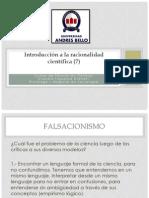 7- Intro a la racionalidad científica