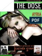 thedose-issue00