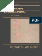 Fisica Al Alcance de Todos Conozcamos La Cinematica G Kopylov Editorial MIR