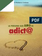 PDF Amo a Un Adictto