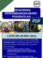 pentaksiranprasekolahpenerangan-130112201848-phpapp01