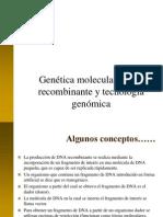 10_Genética molecular