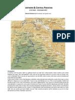 Northern Pakistan Reisverslag Definitief
