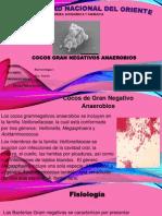 Cocos de Gran Negativo Anaerobios.pptx