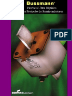 URA-0603 -Folder Ultra-Rapido NH Bussmann 2002