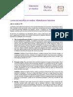 CartillaEducaciónEnMediosAlfabetizacionTelevisiva