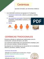 Unidad 8-2 Ceramicos