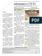 Informativo Abril 2014