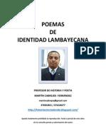 Poemas de Identidad Lambayecana