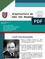 Arquitectura de Von Neumann-2